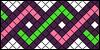 Normal pattern #14707 variation #73846