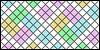 Normal pattern #33241 variation #73847