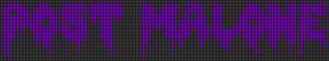 Alpha pattern #47885 variation #73858