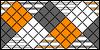 Normal pattern #14709 variation #73860