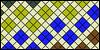 Normal pattern #22301 variation #73885