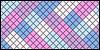 Normal pattern #24535 variation #73888