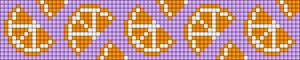 Alpha pattern #41140 variation #73912