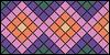 Normal pattern #25713 variation #73925