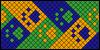 Normal pattern #17431 variation #73934