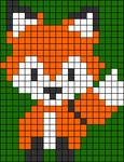 Alpha pattern #47928 variation #73948