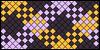 Normal pattern #3415 variation #73950