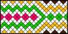 Normal pattern #36198 variation #73962