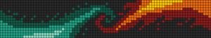 Alpha pattern #20794 variation #73969