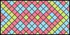 Normal pattern #3907 variation #73972