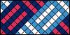 Normal pattern #20688 variation #73973