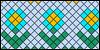 Normal pattern #46578 variation #73975