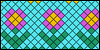 Normal pattern #46578 variation #73979