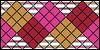 Normal pattern #14709 variation #73986