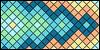 Normal pattern #18 variation #73992
