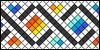 Normal pattern #34456 variation #73999
