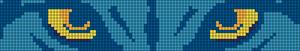 Alpha pattern #15045 variation #74007