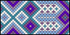 Normal pattern #24111 variation #74020