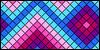 Normal pattern #33273 variation #74031