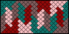 Normal pattern #27124 variation #74032