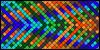 Normal pattern #7954 variation #74055