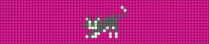 Alpha pattern #47805 variation #74060