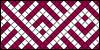 Normal pattern #27274 variation #74084