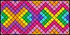 Normal pattern #26211 variation #74089