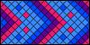 Normal pattern #36542 variation #74109