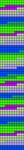 Alpha pattern #36730 variation #74120