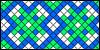 Normal pattern #34526 variation #74126