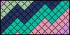 Normal pattern #25381 variation #74138