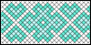 Normal pattern #26051 variation #74140