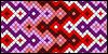 Normal pattern #134 variation #74151