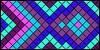 Normal pattern #47216 variation #74162