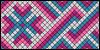 Normal pattern #32261 variation #74167