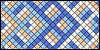Normal pattern #47074 variation #74174