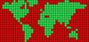 Alpha pattern #47232 variation #74183