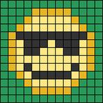 Alpha pattern #31563 variation #74193