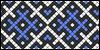 Normal pattern #39090 variation #74200