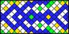 Normal pattern #47997 variation #74225