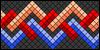 Normal pattern #23211 variation #74235