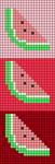 Alpha pattern #47759 variation #74239