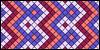 Normal pattern #38290 variation #74243
