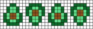 Alpha pattern #47996 variation #74250