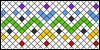 Normal pattern #36578 variation #74261
