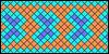 Normal pattern #24441 variation #74337