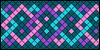 Normal pattern #48045 variation #74379
