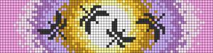 Alpha pattern #33687 variation #74392