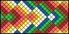 Normal pattern #38581 variation #74420